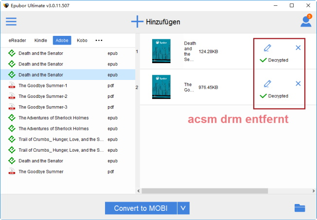 acsm Artikelinfo