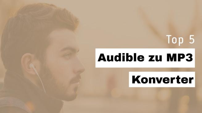 top 5 audible zu mp3 konverter